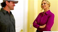 plumber fuck mature mistress. porn videos with julia ann, preston parker