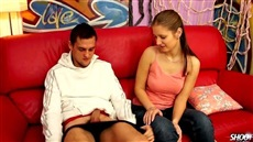 visiting young kent jennifer amton fucks and cums