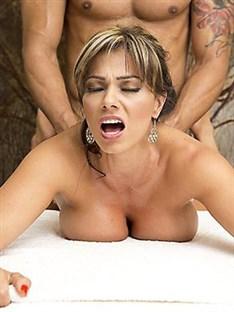 Massage Photos
