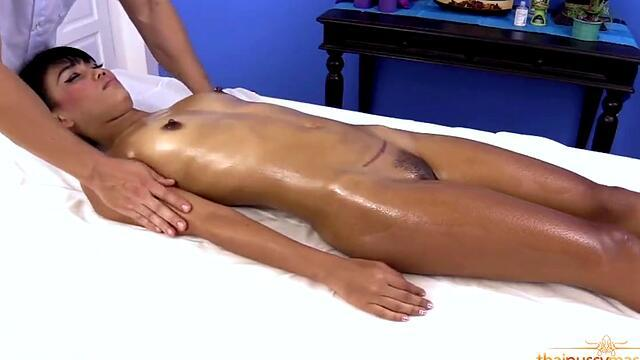 erotic massage by the pool and lesbian sex with victoria sweet